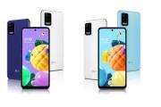 LG ने आणले तीन नवीन स्मार्टफोन, ६.६ इंचाचा डिस्प्ले आणि 4000mAh बॅटरी