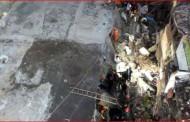 भिवंडी इमारत दुर्घटनेत अत्तापर्यंत 22 जणांचा मृत्यू