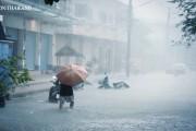 #RainAlert: सिंधुदुर्ग, गोव्यामध्ये पुढील 2-3 तासांत मुसळधार पावसाची शक्यता तर मुंबई, ठाण्यात मात्र ढगाळ वातावरण- IMD