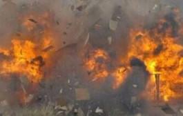 ठाण्यामध्ये राबोडी येथील देवदीप सोसायटीच्या रुममध्ये भीषण स्फोट; तपास सुरु