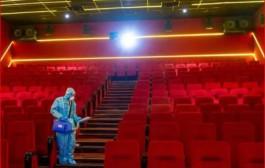 सहा महिने चित्रपटगृहं बंद असल्याने व्यवसायाला मोठा फटका;तर, लाखो रोजगार धोक्यात