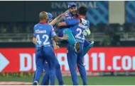 IPL 2020: रोमांचक सामन्यात दिल्लीचा पंजाबवर विजय