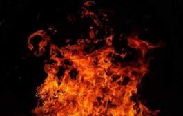 अंधेरी भागात इमारतीला भीषण आग, अग्निशमन दलाचे आग विझविण्यासाठी शर्थीचे प्रयत्न सुरु