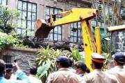 अभिनेत्री कंगना रनौतच्या प्रॉपर्टीवर BMC ने केलेली तोडक कारवाई बेकायदेशीर- Bombay High Court