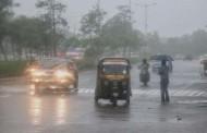 Breaking News : पुण्यातील विविध भागात मुसळधार पाऊस
