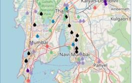 #RainAlert: मुंबई मध्ये आज आभाळ निरभ्र तर संध्याकाळी हलक्या सरींची शक्यता- हवामान विभाग