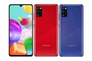 सॅमसंगचा स्वस्त 5G फोन Galaxy A42 5G, खास प्रोसेसर मिळणार