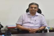 राज्याचे मुख्य सचिव संजय कुमार कोरोना पॉझिटिव्ह