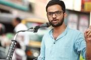 उमर खालिदला दिल्ली दंगलप्रकरणी २३ ऑक्टोबरपर्यंत न्यायालयीन कोठडी