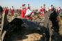 युक्रेन विमान अपघातात २२ लोकांचा मृत्यू