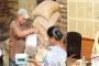 शिधावाटप दुकानांतून निकृष्ट दर्जाच्या अन्नधान्याचे वितरण;छगन भुजबळ यांच्या याप्रकरणी कडक कारवाई करण्याच्या सूचना