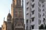कोरोनाबाधितांसाठी मुंबई पालिकेला        सुपूर्द केलेल्या म्हाडाच्या तीन इमारतींची दुरवस्था