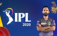IPL 2020: कोलकाता नाईट रायडर्स कर्णधार दिनेश कार्तिकचा क्षेत्ररक्षण करण्याचा निर्णय