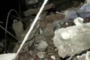 भिवंडीत तीन मजली इमारत कोसळली, ८ जणांचा मृत्यू