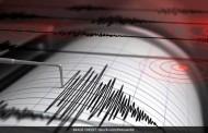 बांग्लादेश मध्ये सकाळी 8.51 वाजता जाणवले भूकंपाचे धक्के, 4.1 रिश्टर स्केल तीव्रता