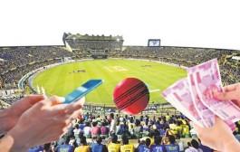 IPL सामन्यांवर सट्टा लावल्या प्रकरणी कोलकात्यामधून 9 जणांना अटक