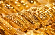सोन्या, चांदीच्या दरात पुन्हा घसरण;जाणून घ्या आजचे दर