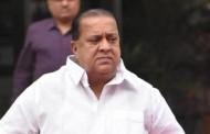 ग्रामविकास मंत्री हसन मुश्रीफ यांना कोरोनाची लागण