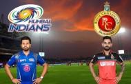 IPL2020:आज महामुकाबला; मुंबई इंडियन्स विरुद्ध रॉयल चॅलेंजर्स बेंगळुरू