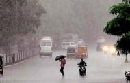 21 व 22 सप्टेंबरला मुंबई , ठाणे आणि कोकणात मुसळधार पावसाची शक्यता