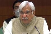 बिहार विधानसभा निवडणूक तीन टप्प्यांत होणार- सुनील अरोड़ा