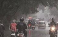 राज्यात येत्या सात दिवसात पावसाचा जोर वाढणार; कोकण, पश्चिम महाराष्ट्रात मुसळधार पावसाची शक्यता
