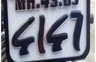 'फॅन्सी नंबर प्लेट' बनवल्यास दुकानदांरावर कारवाई