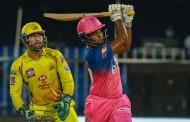 IPL2020: राजस्थानचा चेन्नईवर 7 गडी राखून विजय