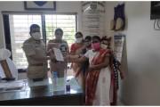 अनाथ अर्भकांची जबाबदारी पालिकेने घ्यावी – नीता परदेशी