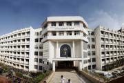 पिंपरीतील डॉ. डी वाय पाटील मेडिकल कॉलेजमध्ये चोरी