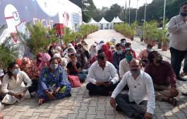 #pcmc: जम्बो कोविड सेंटरमध्ये नर्सेसला 'ठरलं 30 हजार अन् दिले 5 हजार'