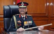 भारतीय सैन्य दलाचे चीफ जनरल मनोज नरवणे येत्या 4-6 नोव्हेंबरला नेपाळच्या दौऱ्यावर