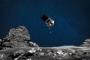 NASA ने अंतराळ यानाच्या लँडिंगचे अद्भभूत फोटो केले शेअर