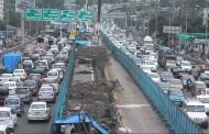 वाहतूक कोंडीमुळे पश्चिम द्रूतगती महामार्ग बनला महाराष्ट्रातील सर्वात प्रदूषित महामार्ग