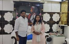 भाजपा ओबीसी मोर्चा सांगली जिल्हा प्रभारीपदी वीणा सोनलकर यांची नियुक्ती