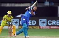 IPL 2020: दिल्लीचा चेन्नईवर पाच विकेट्स राखून विजय