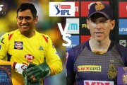 IPL 2020 : आज चेन्नईविरुद्ध कोलकाताला विजय अनिवार्य