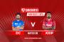 IPL 2020: आज दिल्ली आणि पंजाबमध्ये कांटे की टक्कर