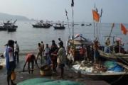 तामिळनाडूतील मच्छीमारांवर श्रीलंकन नौदलाचा हल्ला