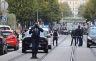 फ्रान्समध्ये चर्चबाहेर दहशतवादी हल्ला, तिघांचा मृत्यू तर अनेकजण जखमी