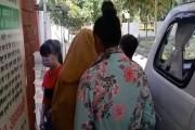 इंटरनॅशनल सेक्स रॅकेटचा पर्दाफाश; 4 परदेशी तरुणी सापडल्यानंतर प्रकरण उघड