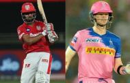 IPL 2020 : पंजाब आणि राजस्थान संघात आज 'करो या मरो'
