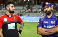 IPL2020: मुंबई आणि बंगळुरू यांच्यात सामना रंगणार