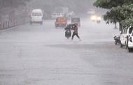 मध्य महाराष्ट्र मध्ये मध्यम ते जोरदार पाऊस तर कोकणात हलक्या स्वरूपाचा पाऊस बरसण्याची शक्यता- हवामान विभाग