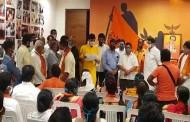 नागपुरात काँग्रेसला धक्का; माजी नगरसेवकासह २०० ते २५० कार्यकर्ते शिवसेनेत दाखल