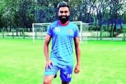 २६ वर्षीय युवा फुटबॉलपटूचा खेळताना मृत्यू