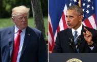 आणखी चार वर्षे ट्रम्प सरकार परवडणारे नाही : ओबामा