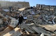 तुर्कीत भूकंप आणि त्सुनामी, दुहेरी संकटात २२ जणांचा मृत्यू, ७०० हून अधिक जखमी