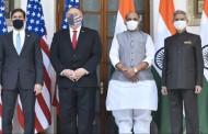 भारत-अमेरिकेत महत्त्वाचा संरक्षण करार