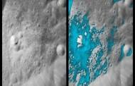 चंद्रावर पाणी सापडले, नासाचा दावा